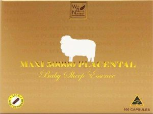 Costar Essence of Baby Sheep Placentra 35000mg – 100