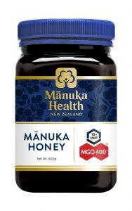 Manuka health mgo 400+ 500g